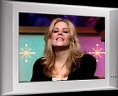 Mary McCormack videos, sound clips, video clips, video archive, Celebrity Poker Showdown: Allison...!