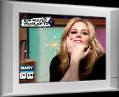 Mary McCormack videos, sound clips, video clips, video archive, Celebrity Poker Showdown: Caught bluffing