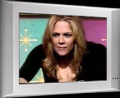 Mary McCormack videos, sound clips, video clips, video archive, Celebrity Poker Showdown: What's he doing?