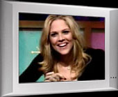 Mary McCormack videos, sound clips, video clips, video archive, Celebrity Poker Showdown: Don't play every hand
