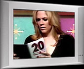 Mary McCormack videos, sound clips, video clips, video archive, Celebrity Poker Showdown: Fold