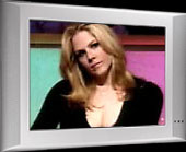 Mary McCormack videos, sound clips, video clips, video archive, Celebrity Poker Showdown: Retaking the lead