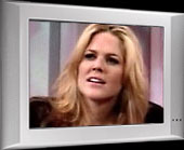 Mary McCormack videos, sound clips, video clips, video archive, Celebrity Poker Showdown: Crazy!
