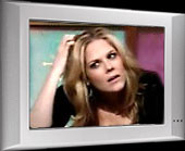 Mary McCormack videos, sound clips, video clips, video archive, Celebrity Poker Showdown: He's reckless!