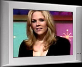 Mary McCormack videos, sound clips, video clips, video archive, Celebrity Poker Showdown: So Smug