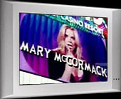Mary McCormack videos, sound clips, video clips, video archive, Celebrity Poker Showdown: Shuffle up and deal